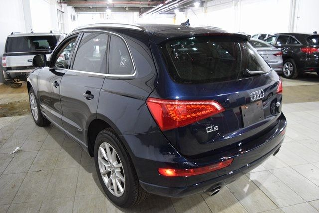 2010 Audi Q5 Premium Plus Richmond Hill, New York 9