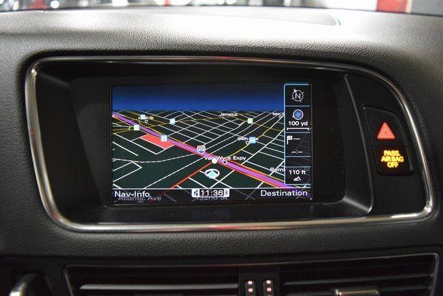 2010 Audi Q5 Premium Plus Richmond Hill, New York 17