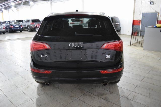 2010 Audi Q5 Premium Plus Richmond Hill, New York 4