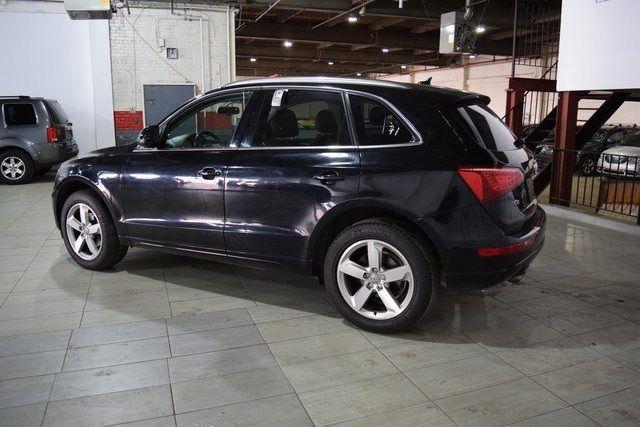 2010 Audi Q5 Premium Plus Richmond Hill, New York 5