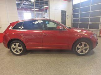 2010 Audi Q5 Premium Plus PKG! ABSOLUTELY LOADED, SHARP AND CLEAN! Saint Louis Park, MN 8