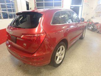 2010 Audi Q5 Premium Plus PKG! ABSOLUTELY LOADED, SHARP AND CLEAN! Saint Louis Park, MN 11