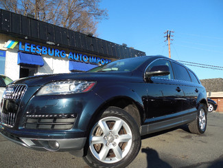 2010 Audi Q7 3.6L Premium Plus Leesburg, Virginia