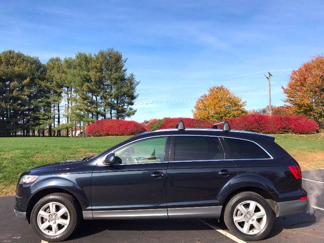 2010 Audi Q7 3.6L Premium Plus Leesburg, Virginia 3