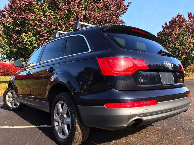 2010 Audi Q7 3.6L Premium Plus Leesburg, Virginia 2