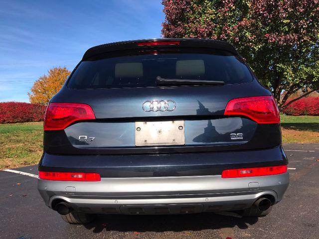 2010 Audi Q7 3.6L Premium Plus Leesburg, Virginia 6