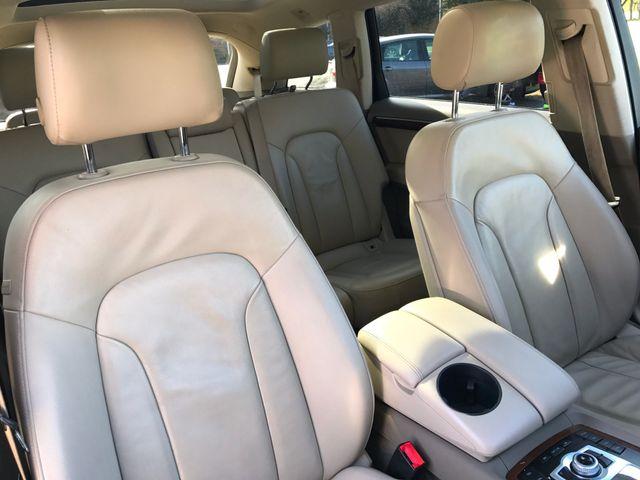 2010 Audi Q7 3.6L Premium Plus Leesburg, Virginia 7