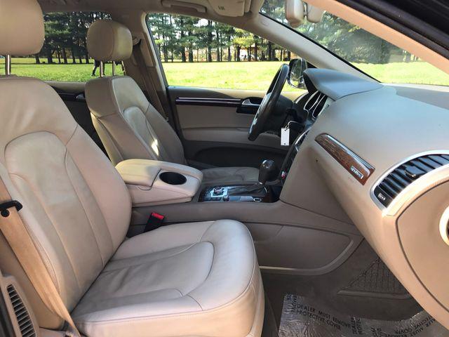 2010 Audi Q7 3.6L Premium Plus Leesburg, Virginia 8