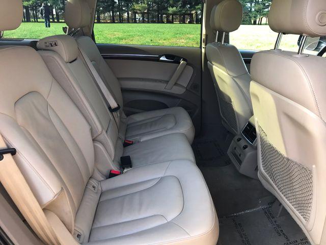 2010 Audi Q7 3.6L Premium Plus Leesburg, Virginia 9