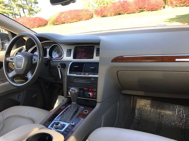 2010 Audi Q7 3.6L Premium Plus Leesburg, Virginia 12