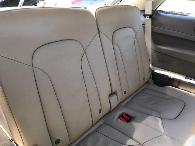 2010 Audi Q7 3.6L Premium Plus Leesburg, Virginia 10