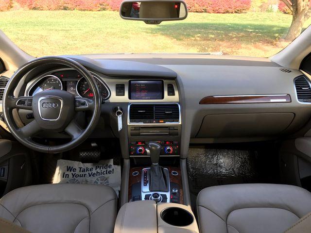 2010 Audi Q7 3.6L Premium Plus Leesburg, Virginia 14