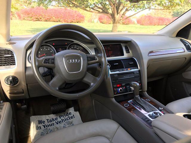 2010 Audi Q7 3.6L Premium Plus Leesburg, Virginia 13