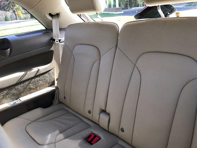 2010 Audi Q7 3.6L Premium Plus Leesburg, Virginia 11