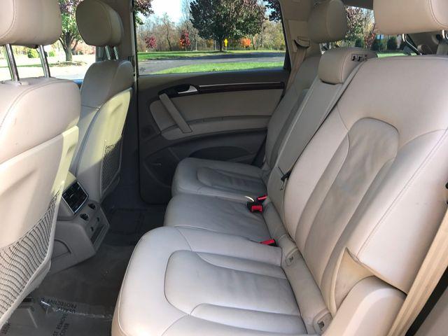 2010 Audi Q7 3.6L Premium Plus Leesburg, Virginia 15