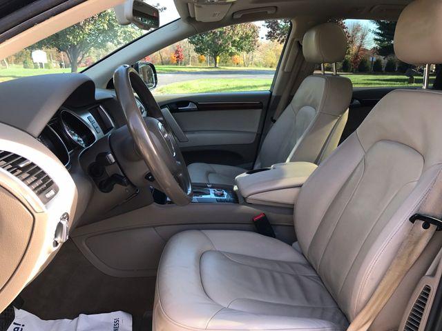 2010 Audi Q7 3.6L Premium Plus Leesburg, Virginia 16