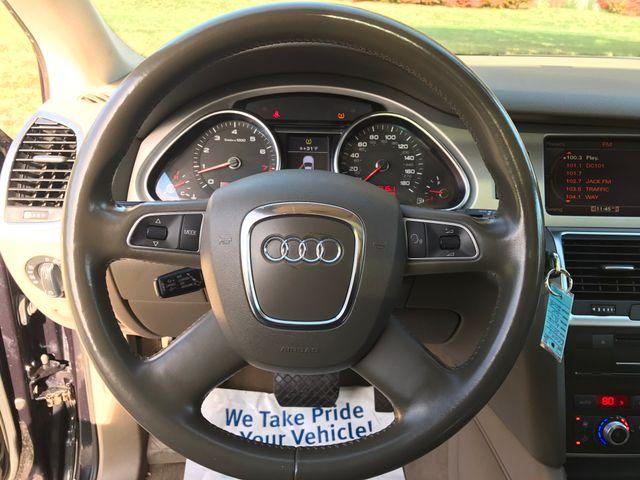 2010 Audi Q7 3.6L Premium Plus Leesburg, Virginia 18