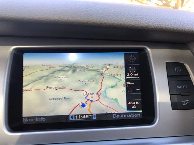 2010 Audi Q7 3.6L Premium Plus Leesburg, Virginia 27