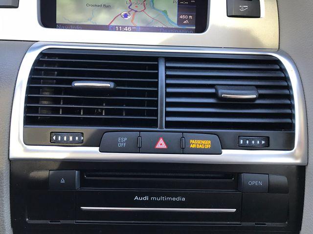 2010 Audi Q7 3.6L Premium Plus Leesburg, Virginia 28
