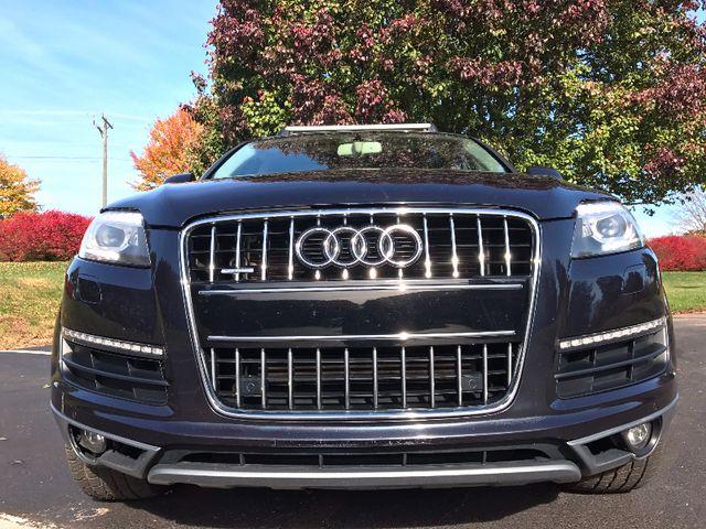 2010 Audi Q7 3.6L Premium Plus Leesburg, Virginia 5