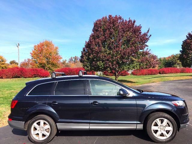 2010 Audi Q7 3.6L Premium Plus Leesburg, Virginia 4
