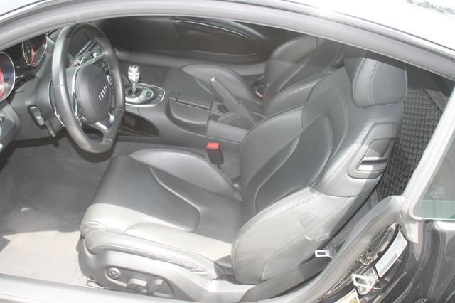 2010 Audi R8 V10 5.2L Houston, Texas 13