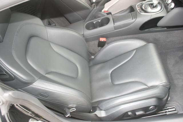 2010 Audi R8 V10 5.2L Houston, Texas 16