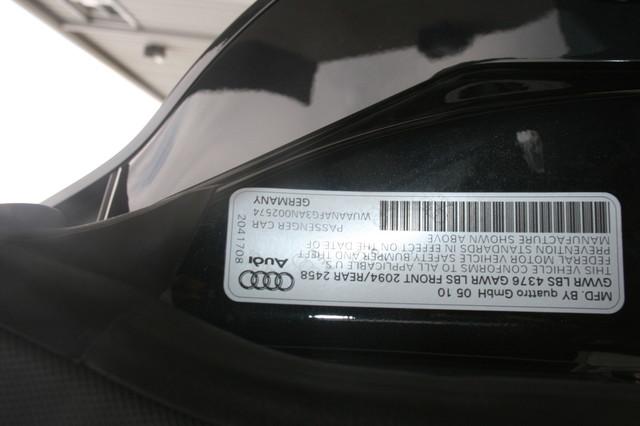 2010 Audi R8 V10 5.2L Houston, Texas 17