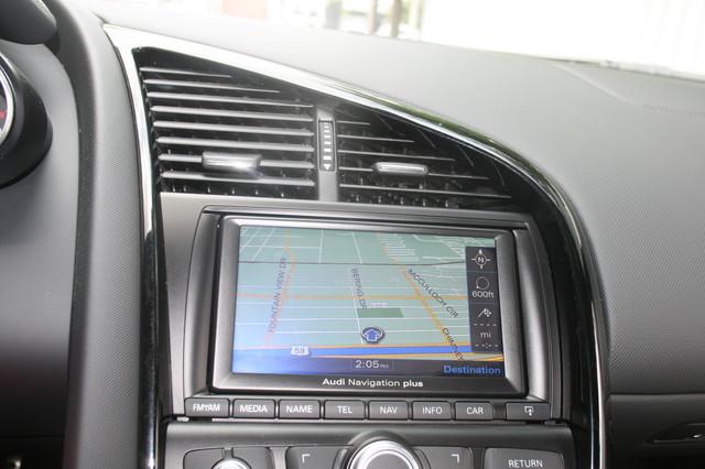 2010 Audi R8 V10 5.2L Houston, Texas 18