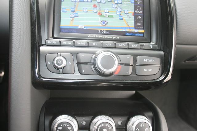 2010 Audi R8 V10 5.2L Houston, Texas 20
