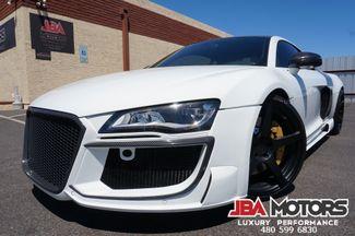 2010 Audi R8 V10 Coupe Custom 1 of a Kind | MESA, AZ | JBA MOTORS in Mesa AZ