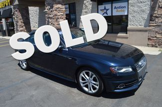 2010 Audi S4 Premium Plus | Bountiful, UT | Antion Auto in Bountiful UT