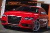 2010 Audi S4 Premium Plus - NAVIGATION - AUDI DRIVE SELECT PKG Burbank, California
