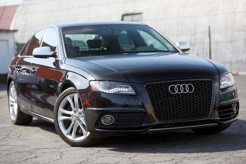 2010 Audi S4 Premium Plus - Navigation - Carbon interior  city California  MDK International  in Los Angeles, California