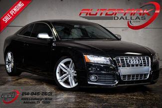 2010 Audi S5 Quattro Prestige in Addison TX