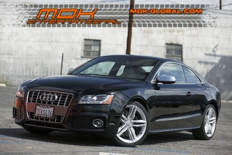 2010 Audi S5 Premium Plus - Navigation - B/O Sound in Los Angeles