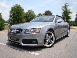 2010 Audi S5 in Douglasville GA