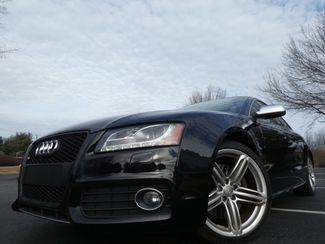 2010 Audi S5 Prestige Leesburg, Virginia