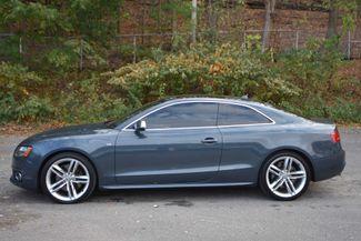 2010 Audi S5 Premium Plus Naugatuck, Connecticut 1