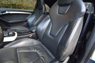 2010 Audi S5 Premium Plus Naugatuck, Connecticut 12
