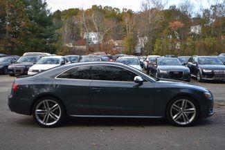 2010 Audi S5 Premium Plus Naugatuck, Connecticut 5
