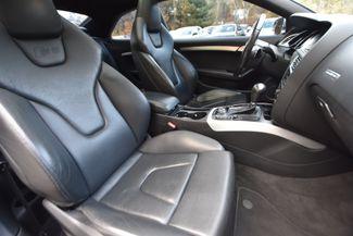 2010 Audi S5 Premium Plus Naugatuck, Connecticut 9