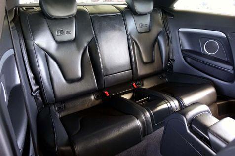2010 Audi S5 Prestige* NAV* Sunroof* BU Cam* EZ Finance** | Plano, TX | Carrick's Autos in Plano, TX