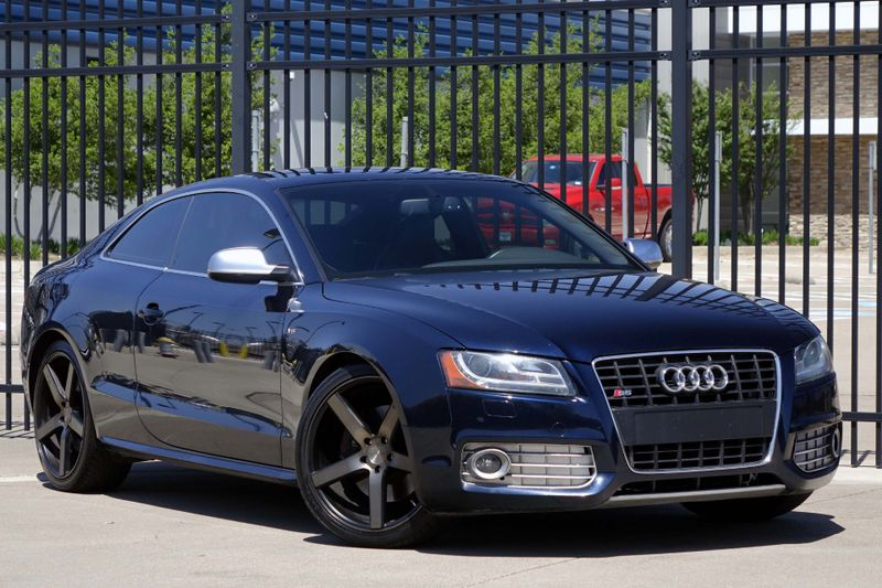 2010 Audi S5 Prestige* NAV* Sunroof* BU Cam* EZ Finance** | Plano, TX | Carrick's Autos in Plano TX