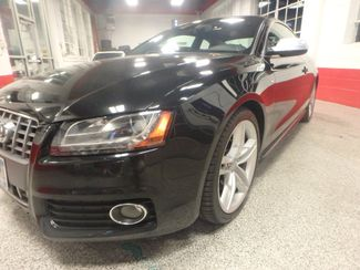 2010 Audi S5 Prestige QUATTRO. B/U CAMERA PUSH START, STUNNING!~ Saint Louis Park, MN 23