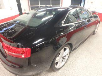 2010 Audi S5 Prestige QUATTRO. B/U CAMERA PUSH START, STUNNING!~ Saint Louis Park, MN 30