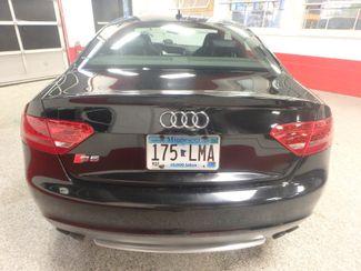 2010 Audi S5 Prestige QUATTRO. B/U CAMERA PUSH START, STUNNING!~ Saint Louis Park, MN 11