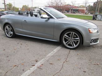 2010 Audi S5 Premium Plus St. Louis, Missouri