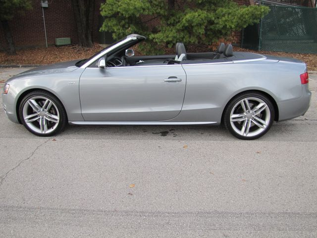 2010 Audi S5 Premium Plus St. Louis, Missouri 1