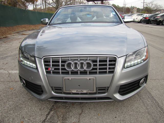2010 Audi S5 Premium Plus St. Louis, Missouri 2